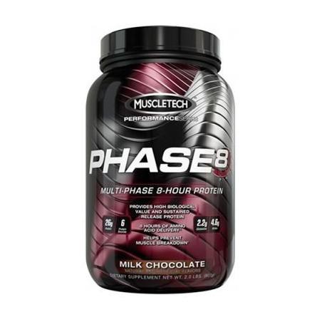 Phase 8™ - 907g