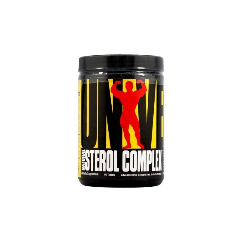 Natural Sterol Complex 90 tabs