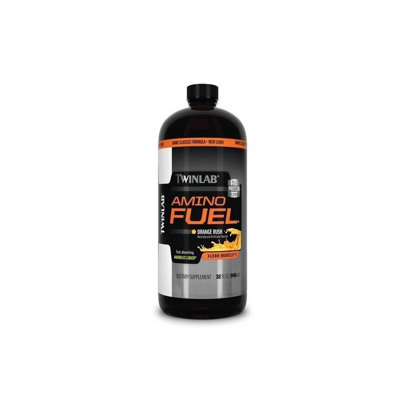 Amino Fuel® Liquid 948ml