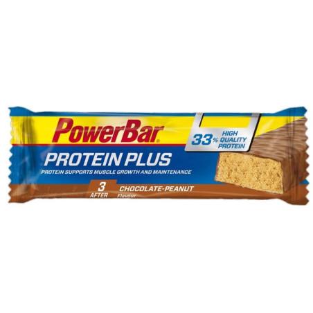 Protein Plus Bar 90g