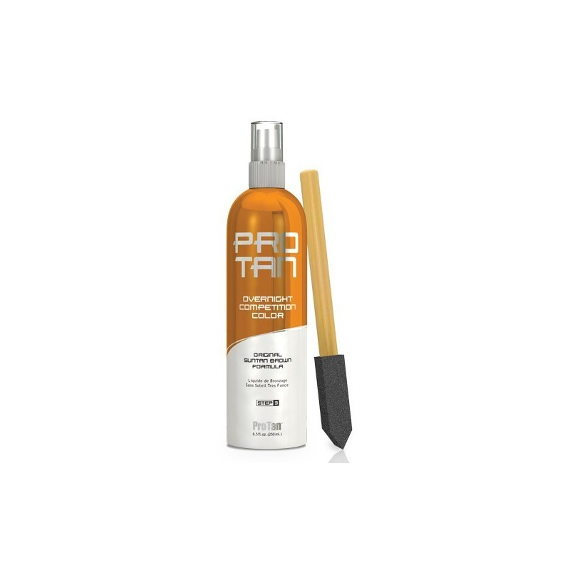 Pro Tan Competition Color 250ml