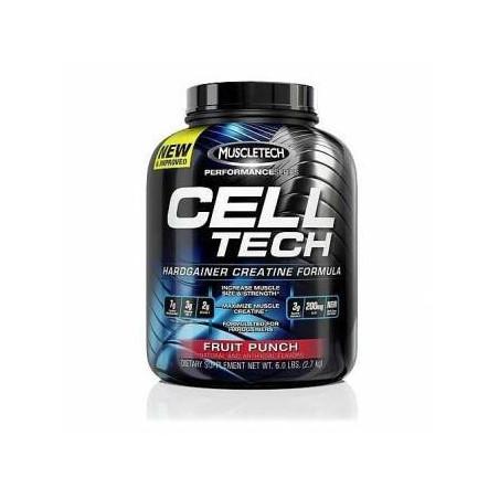 Cell-Tech Performance Series 2700g