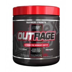 Outrage 30 servings