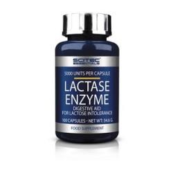 Lactase Enzyme 100 caps
