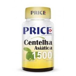 Centelha Asiática 1500mg - 100 comp