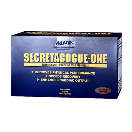 Secretagogue-One 30 Packs