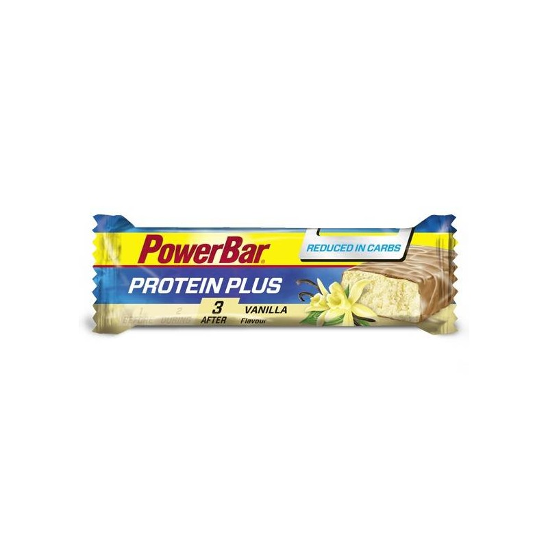 Protein Plus Bar reduced Carbs 35g