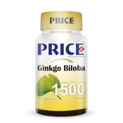 Ginkgo Biloba 1500mg - 100 comp.