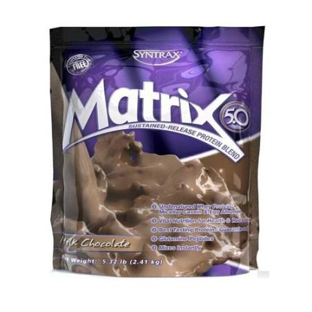 Matrix 5.0 - 2270g