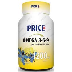 Omega 3-6-9  90 caps