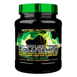 100% L-Glutamine 600g