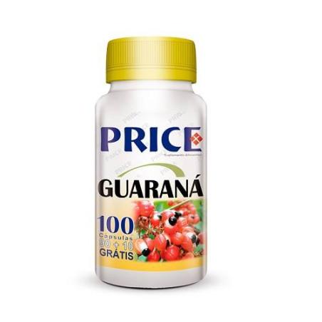 Guarana 100 caps