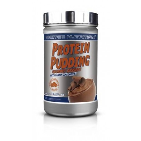 Protein Pudding 400g