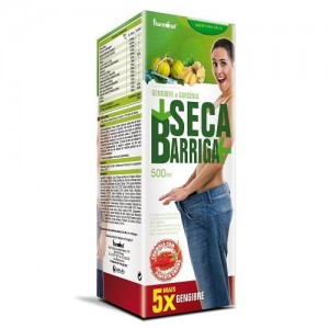 Seca Barriga Xarope 500ml