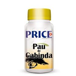 Pau de Cabinda 30 caps