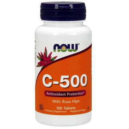 C-500 - 100 tabs