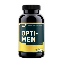 Optimum Opti-Men ON 180 tabs