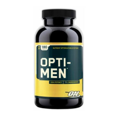 Optimum Opti-Men ON 180 tabs