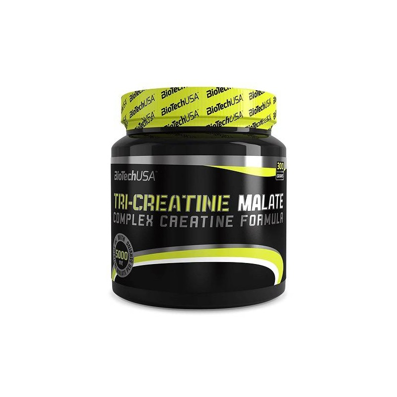 Biotech Tri Creatine Malate