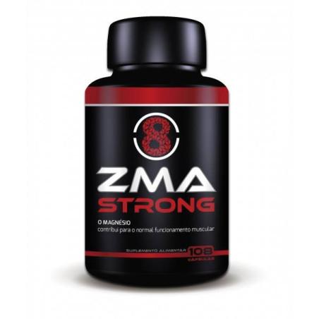 ZMA Strong 108 caps