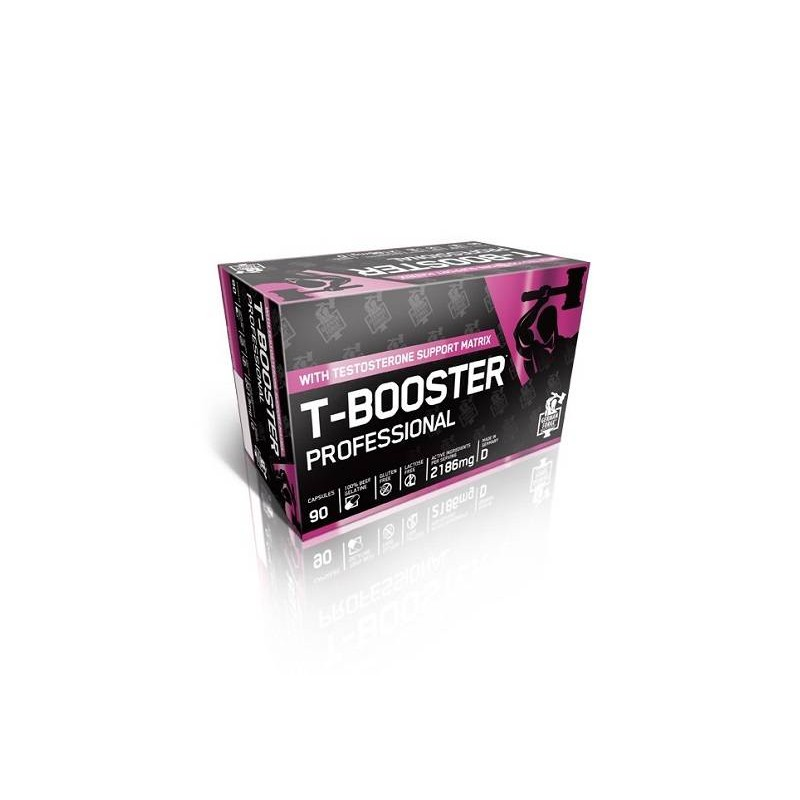 T-Booster Professional 90 caps