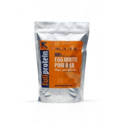 100% Egg White Powder 600g