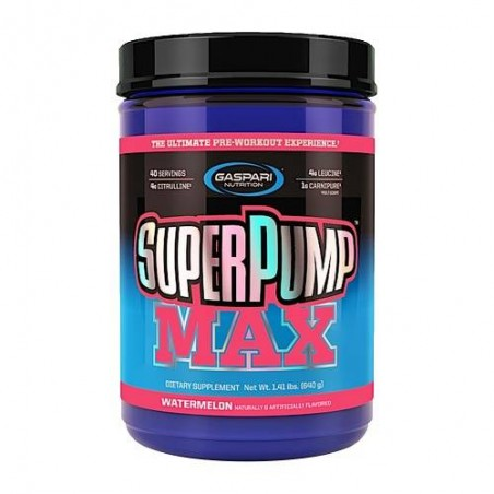 SuperPump MAX 640g