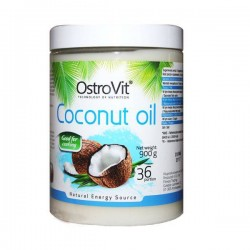 Coconut Oil 900g
