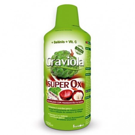 Graviola Super Ox 1000ml