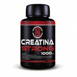 Creatina Strong 120 comp