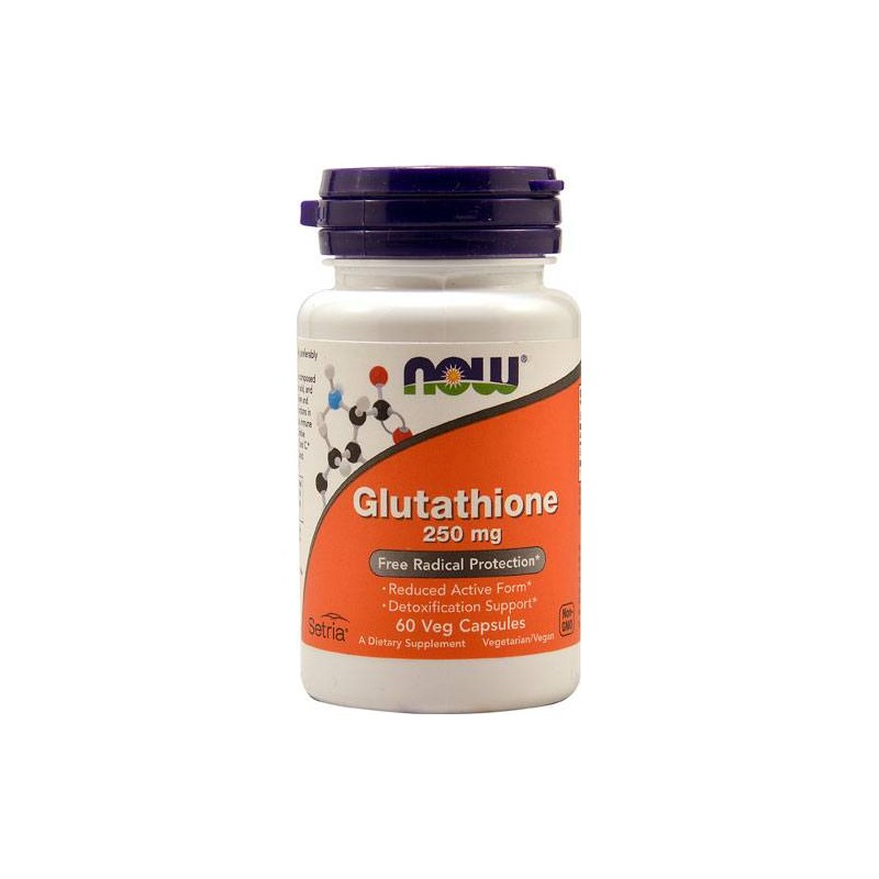 Now Foods Glutathione