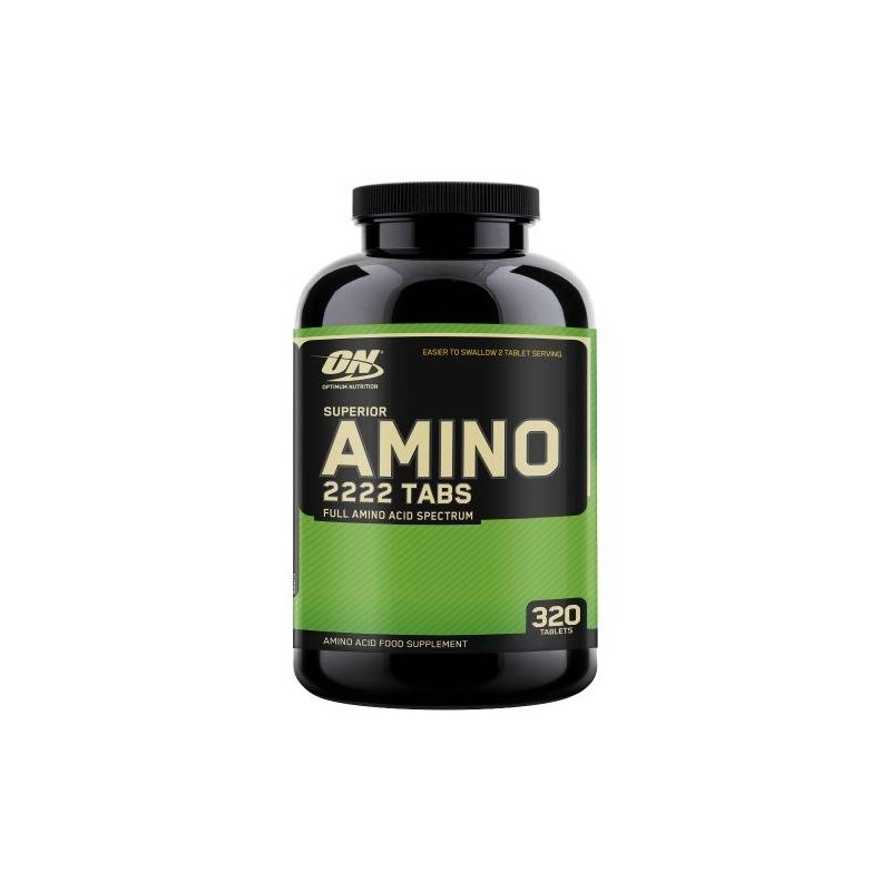 Optimum Superior Amino 2222