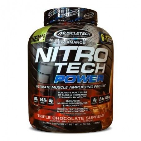 Nitro-Tech Power 1810g