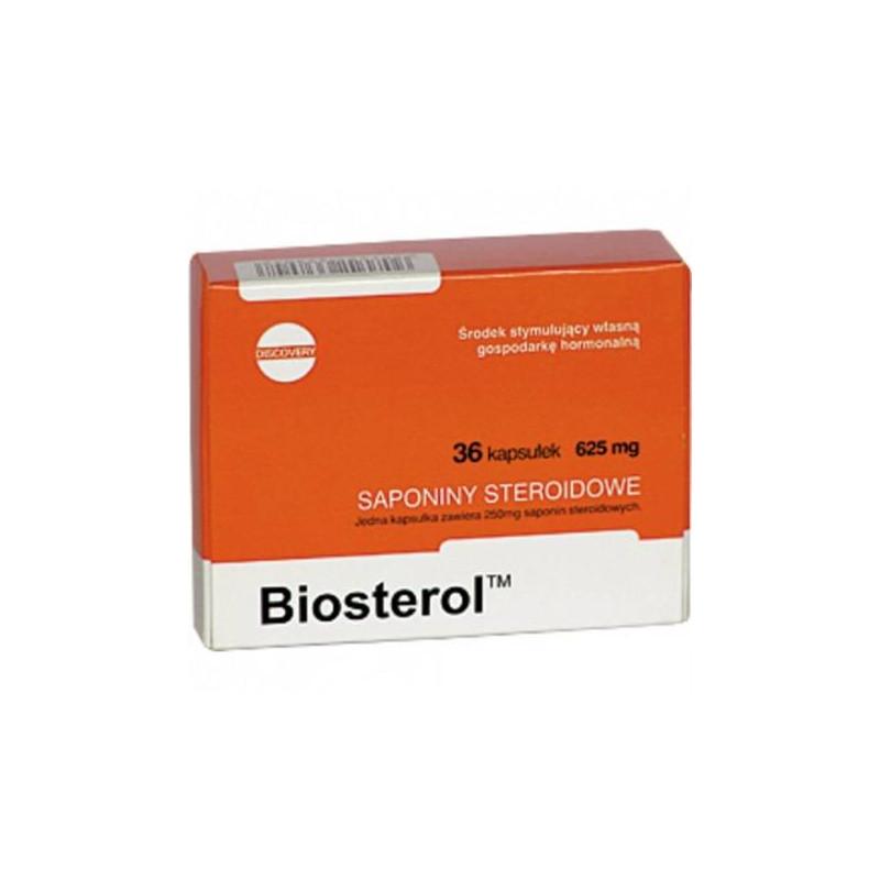 Biosterol® 36 caps