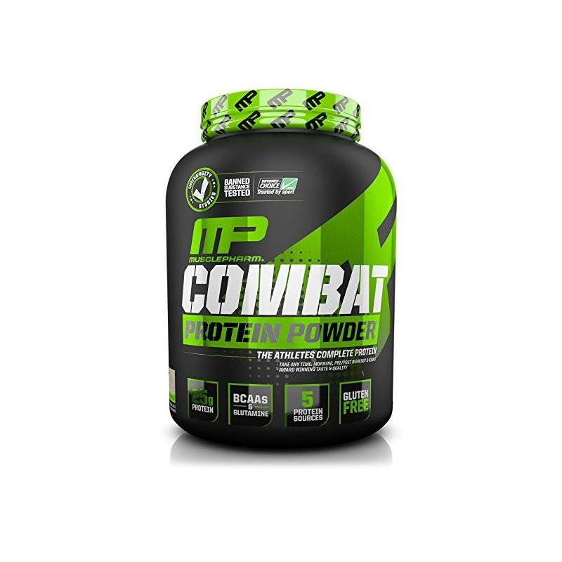 Combat Powder™ 1814g