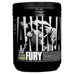 Animal Fury 320g