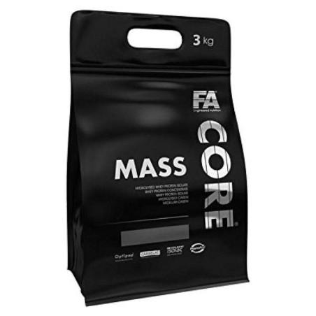 Core Mass 3000g