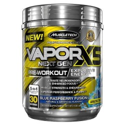 Vapor X5 Next Gen 30 servings