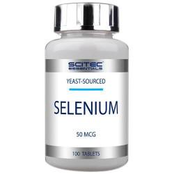 Scitec Selenium 100 tabs