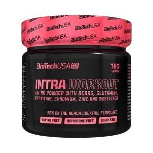 Intra Workout 180g