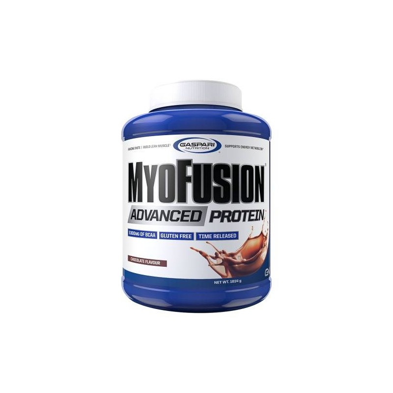 MyoFusion Advanced 1814g