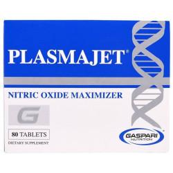 PlasmaJet 80 tabs