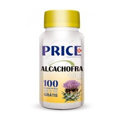 Alcachofra Price 100 comp