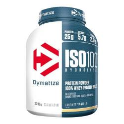 ISO 100 - 2200g