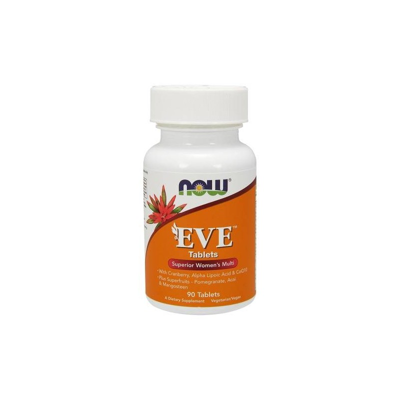 EVE 90 softgels