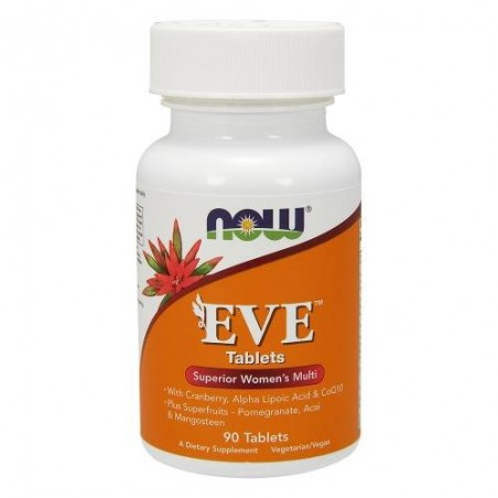 EVE Superior Womens Multi 90 softgels