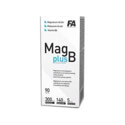 FA Mag Plus B