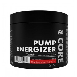 FA CORE Pump Energizer