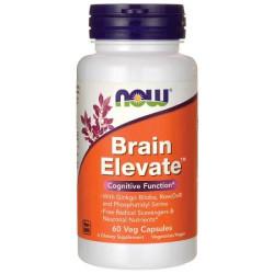 Brain Elevate 60 Vcaps