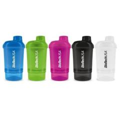 Nano Shaker 300ml + 150ml